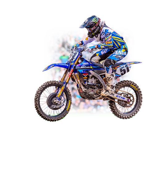 MONSTER ENERGY AMA SUPERCROSS - Ama Supercross Logo PNG