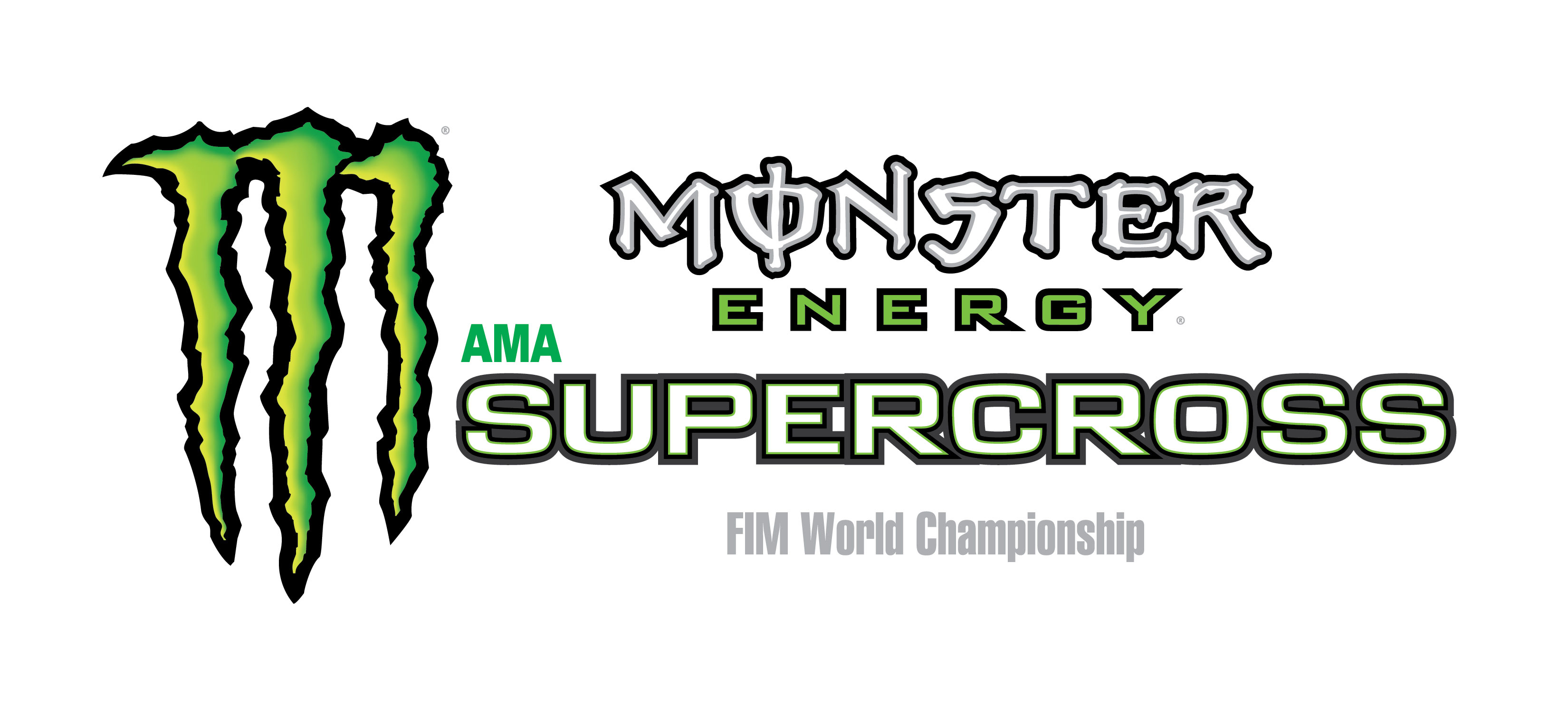 Monster Energy Supercross 2017 TV Schedule Now Available | Business Wire - Ama Supercross Logo PNG