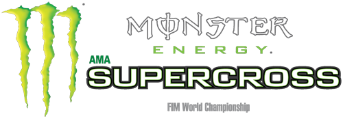 Monster Energy Supercross Finals - Ama Supercross Logo PNG