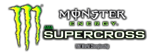 Ama Supercross Logo PNG - 98754