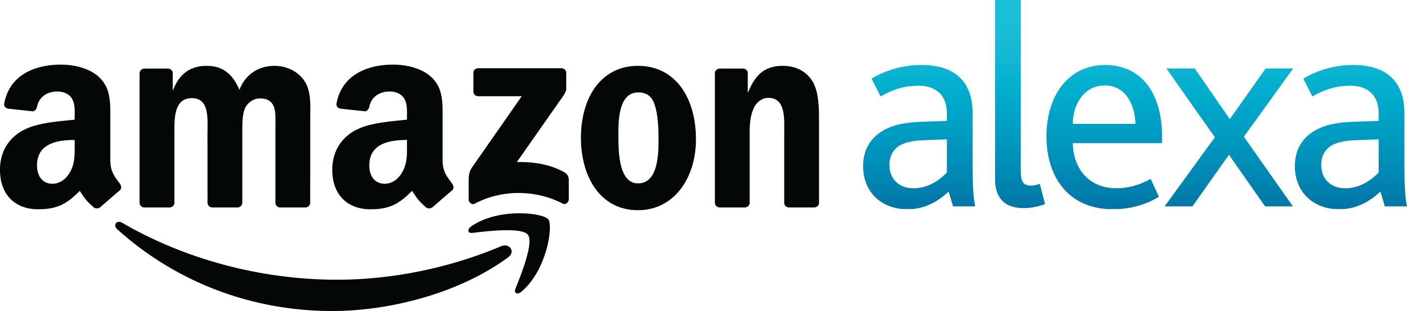 Amazon Alexa Logo Vector PNG - 111607