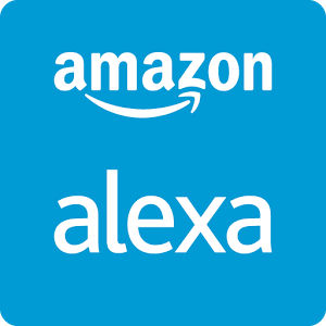 Amazon Alexa PNG-PlusPNG pluspng.com-300 - Amazon Alexa PNG - Amazon Alexa Logo Vector PNG