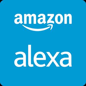 Amazon Alexa Logo Vector PNG-