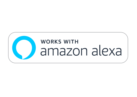 Works with Amazon Alexa Certification Program - Amazon Alexa Logo Vector PNG