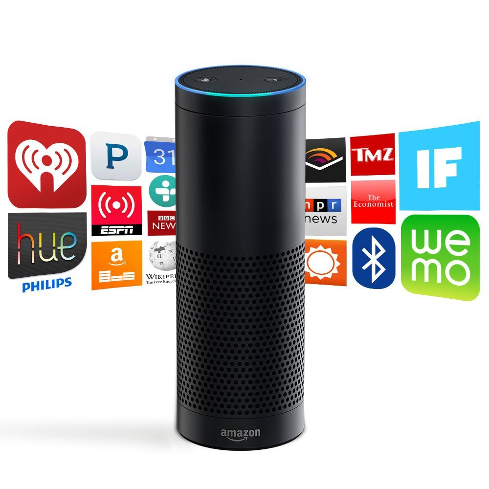 Amazon Alexa PNG