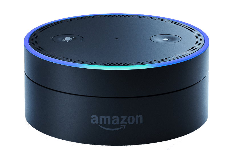 Amazon Echo - Amazon Alexa PNG