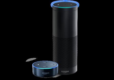 Amazon Alexa PNG - 35652