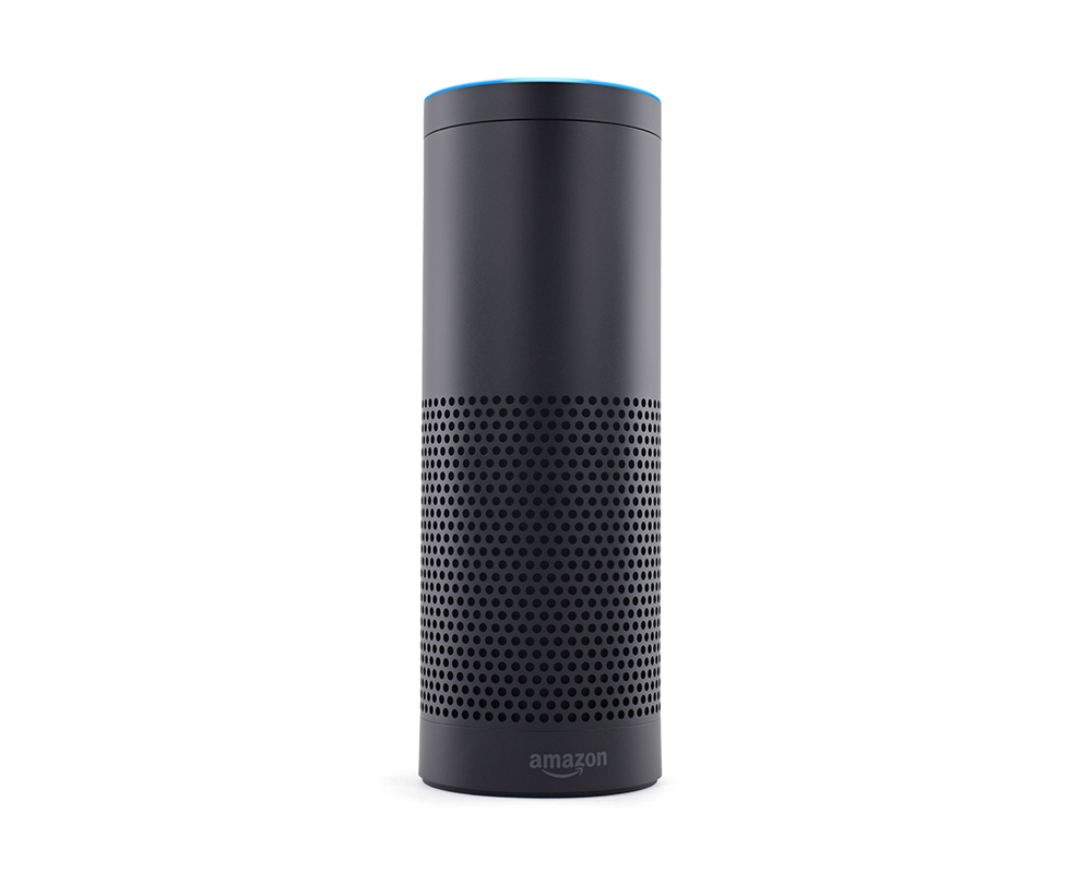 Getting Amazon #Echou0027s #Alexa to Notify Family of an Emergency Using #IFTTT - Amazon Alexa PNG