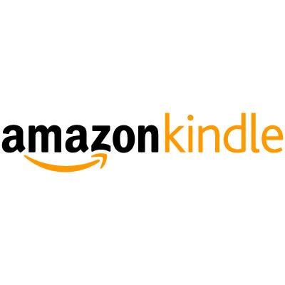 Amazon Kindle Logo Vector PNG - 34830