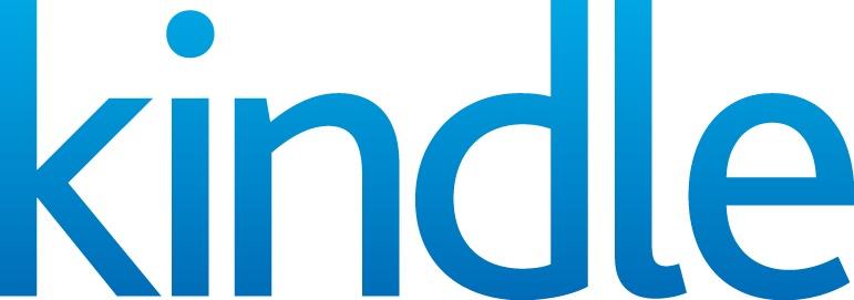 Amazon Kindle Logo Vector PNG - 34837