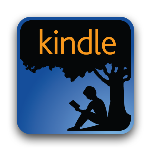 Amazon Kindle PNG-PlusPNG.com-512 - Amazon Kindle PNG