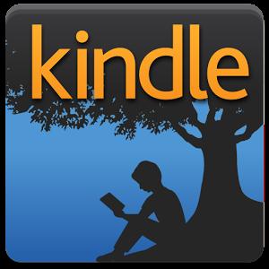 Amazon Kindle PNG - 30847