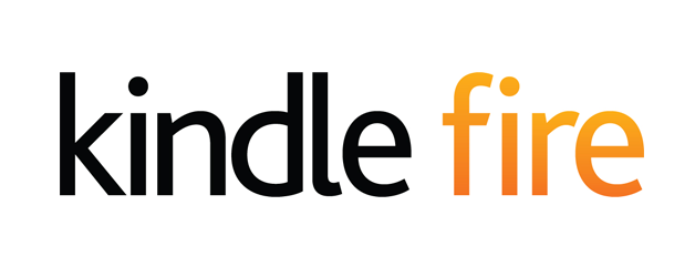 Kindle-fire-logo.png PlusPng.com  - Amazon Kindle PNG