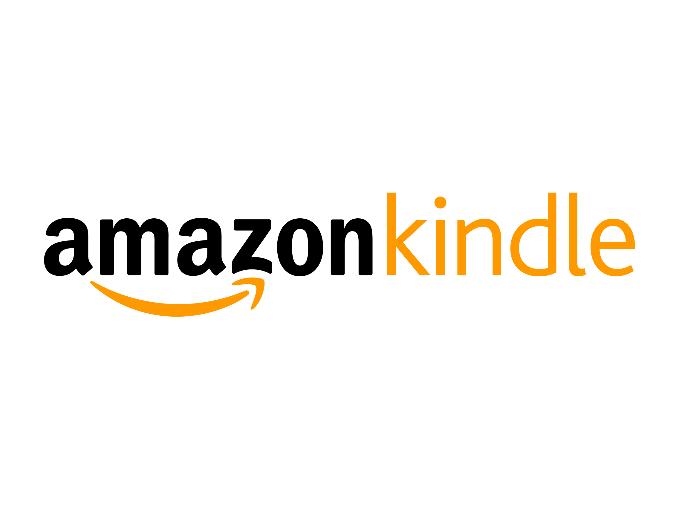 png 2272x1704 Kindle logo transparent background - Amazon Kindle PNG