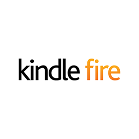 Kindle; Logo of Amazon Amazon