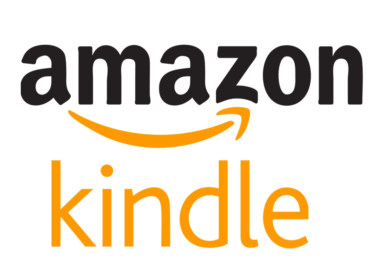 Amazon Kindle Logo Vector PNG-PlusPNG pluspng.com-1264 - Amazon Kindle Logo Vector - Amazon Logo Vector PNG