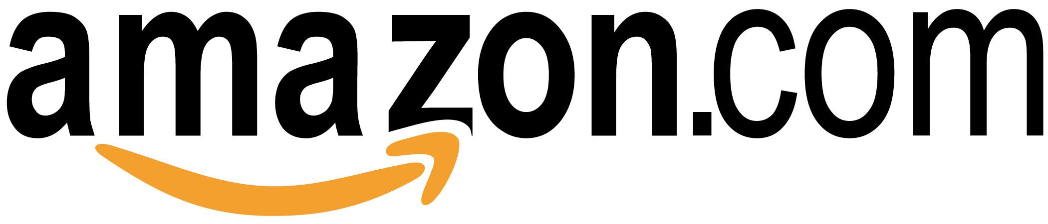 Amazon Logo Vector PNG - 109407