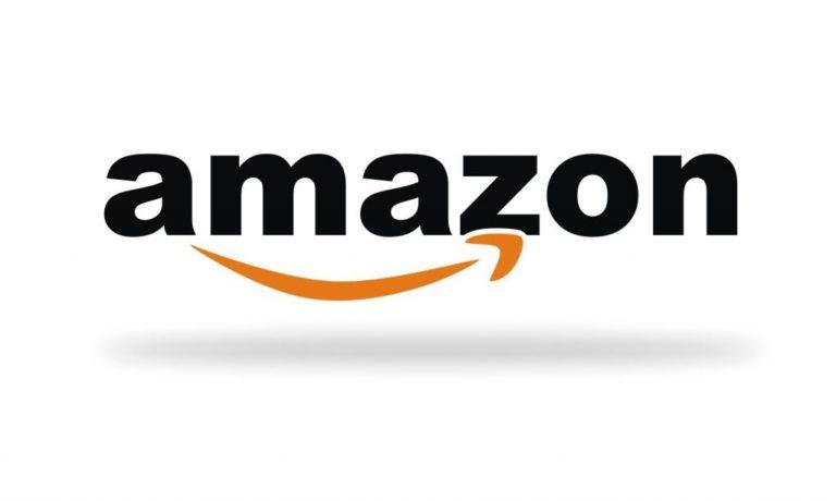 Amazon Logo Vector PNG - 109410