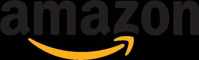 Amazon Logo Vector PNG - 109400