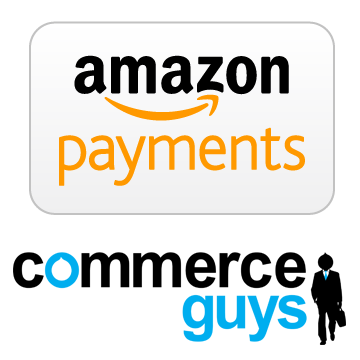 Amazon Payments and Commerce Guys - Amazon Payments PNG