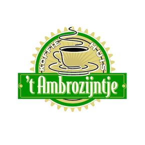 Ambrozijntje Logo - Ambrozijntje Logo PNG