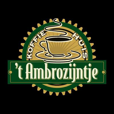 Ambrozijntje Vector Logo . - Ambrozijntje Logo PNG