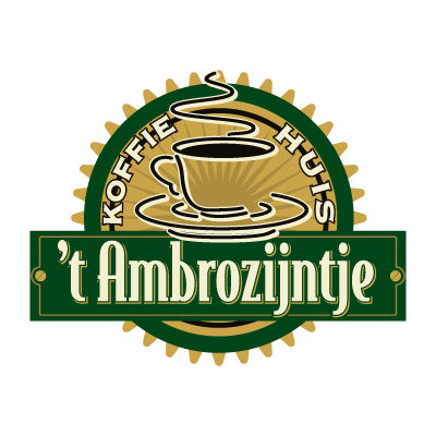 Ambrozijntje Logo PNG