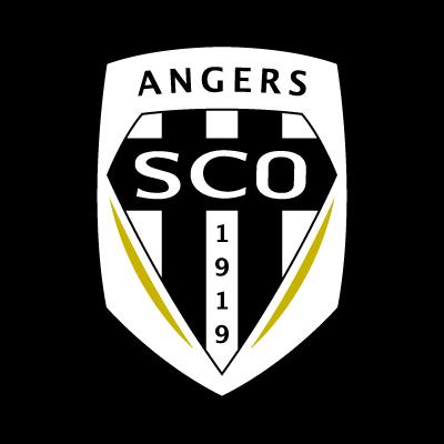 Angers Sporting Club Logo - Ambrozijntje Logo PNG