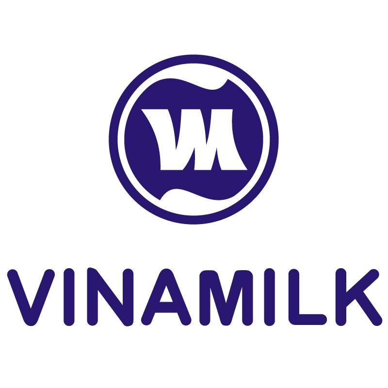 Vinamilk Logo - Ambrozijntje Logo PNG