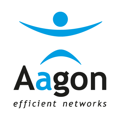 Aagon Consulting GmbH vector logo - Ambrozijntje PNG