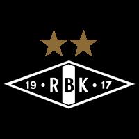PlusPng pluspng.com Rosenborg BK logo vector . - Ambrozijntje PNG