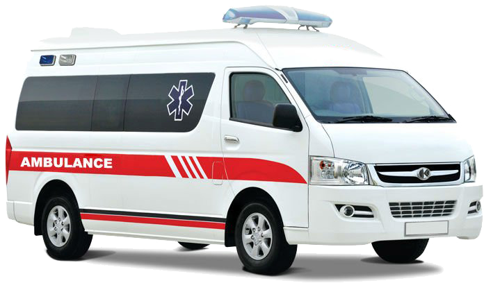 Ambulance HD PNG