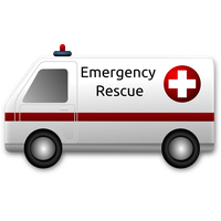 Ambulance Free Download Png PNG Image - Ambulance PNG