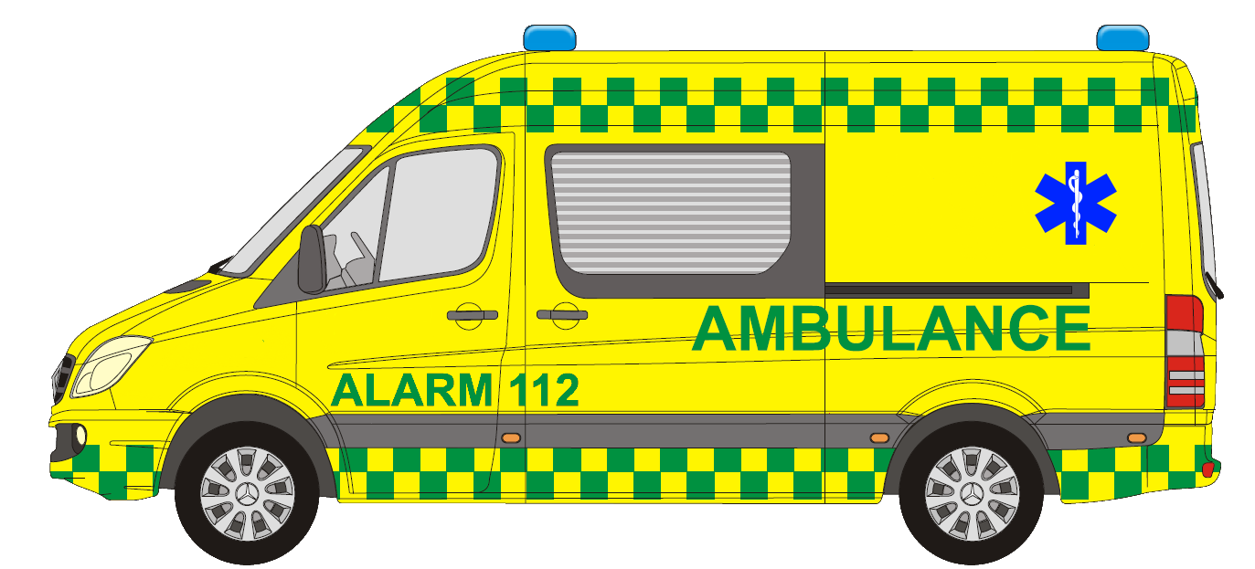 File:Ambulance Neutral.png - Ambulance PNG