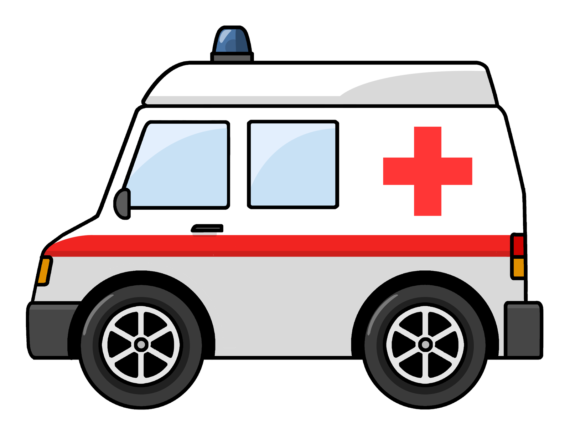 Related Cliparts - Ambulance PNG