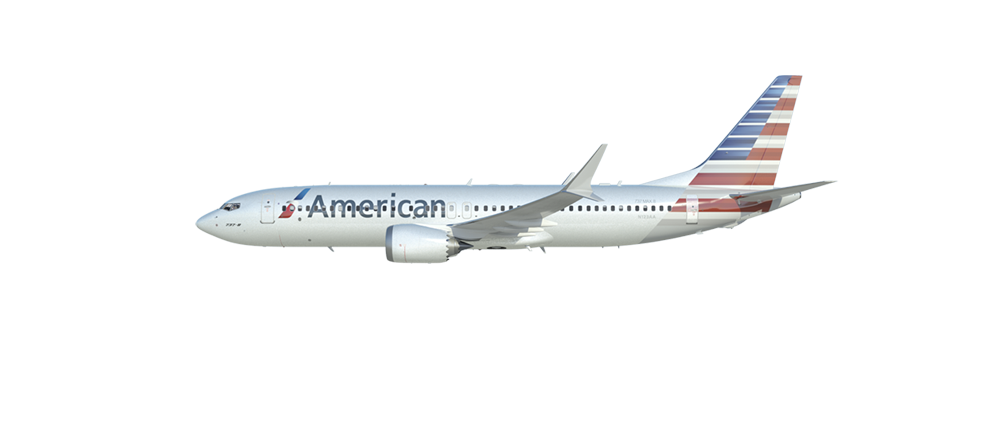 American Airlines PNG - 98343