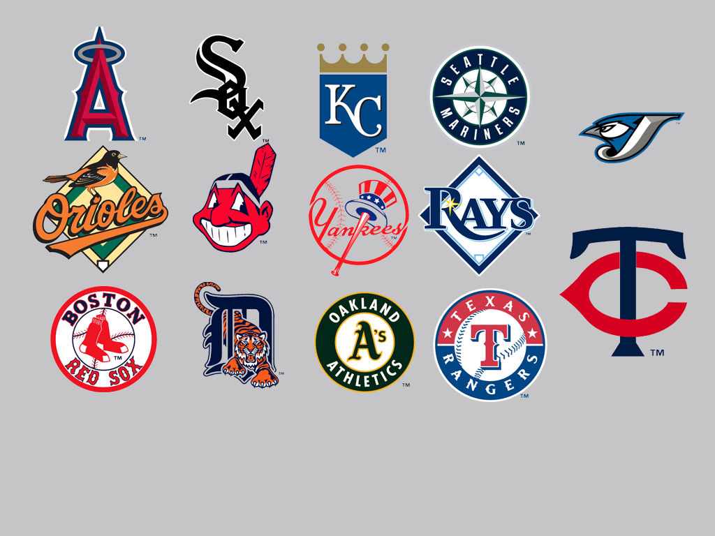 American Baseball Teams PNG - 37799