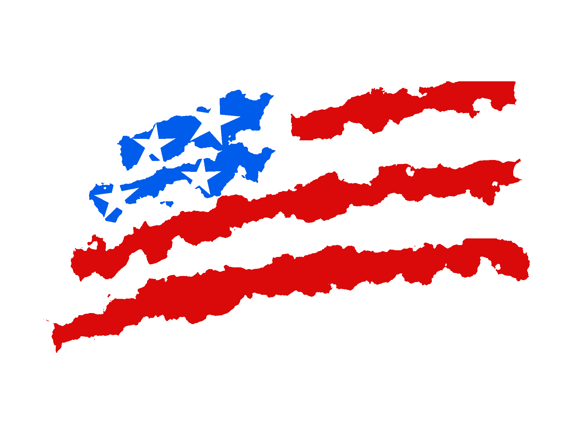 America Flag Png PNG Image - American Flag PNG Transparent