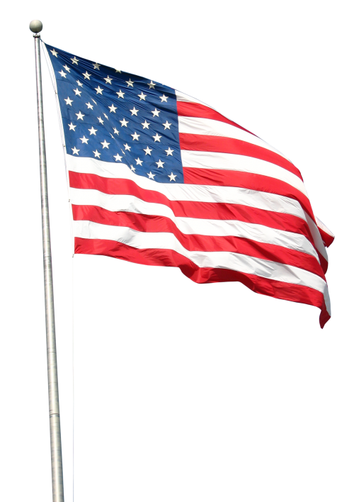 American Flag PNG Transparent Image - American Flag PNG Transparent