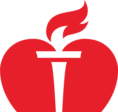 The American Heart Association (AHA) publishes the scientific Guidelines  for Cardiopulmonary Resuscitation (CPR) and Emergency Cardiovascular Care  (ECC), PlusPng.com  - American Heartsaver Day PNG