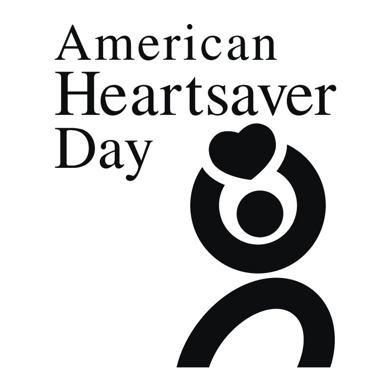 American Heartsaver Day - American Heartsaver Day PNG - American Heartsaver Day Vector PNG