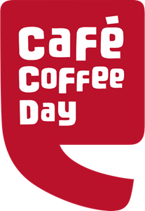 Cafe Coffee Day Logo - American Heartsaver Day Vector PNG