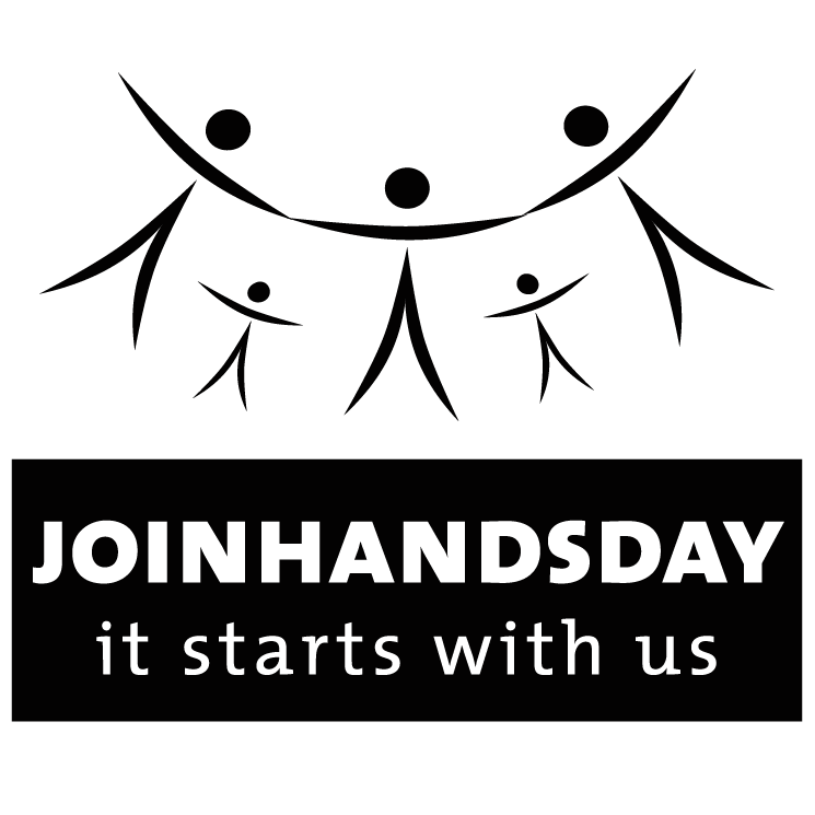 Join hands day 0 free vector - American Heartsaver Day Vector PNG