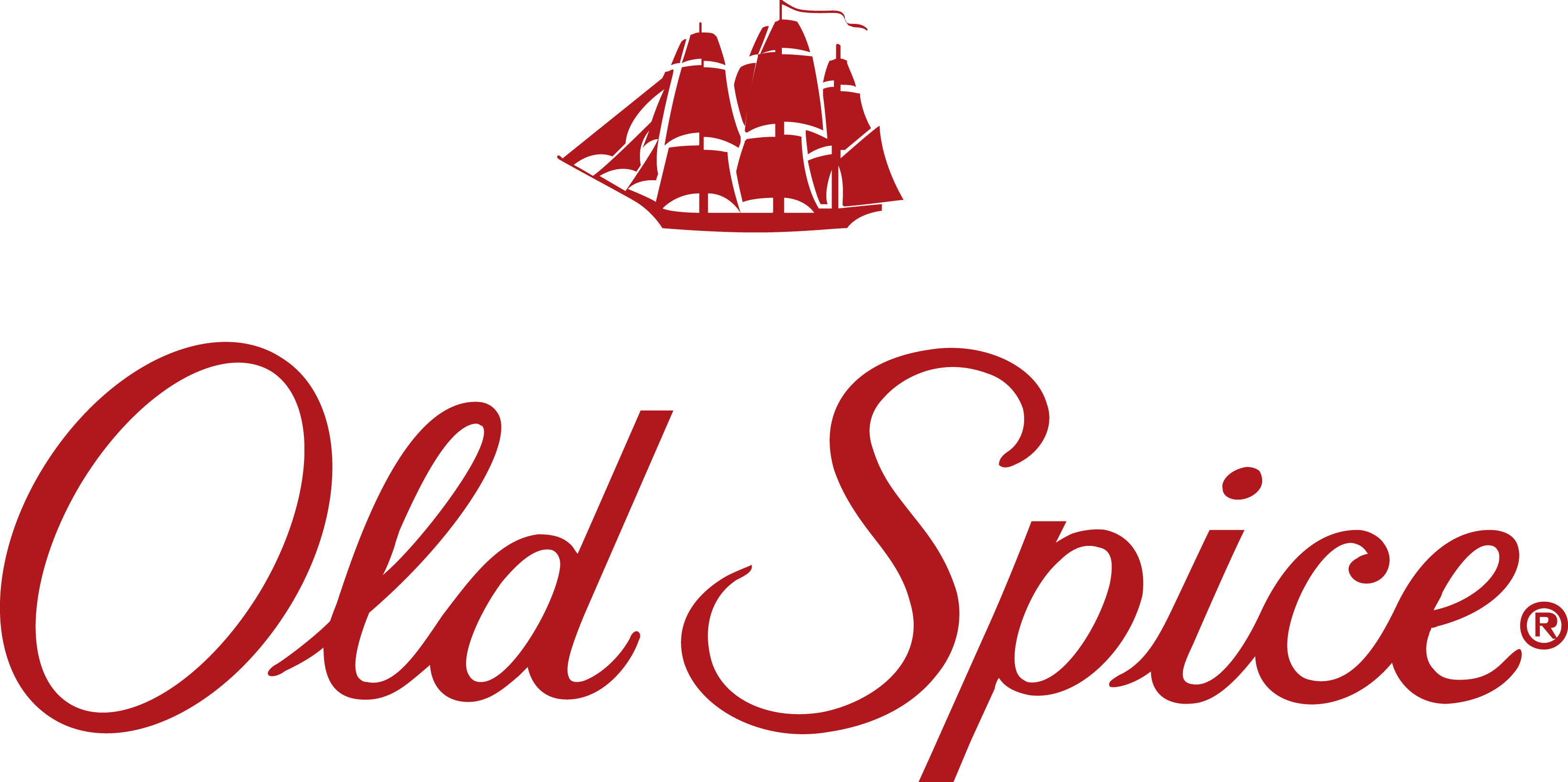 Old Spice Logo - Aarp Logo Vector PNG - American Heartsaver Day Vector PNG