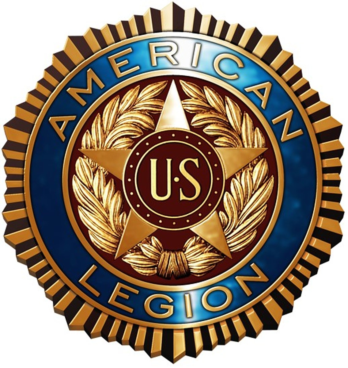 American Legion Logo PNG - 28687