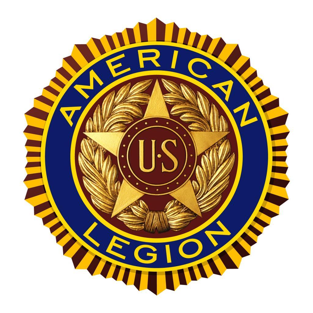 American Legion Logo PNG - 28680