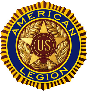 American Legion Logo PNG - 28677