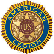 American Legion Logo PNG