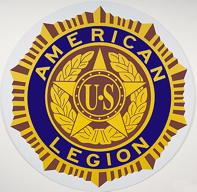 American Legion Logo PNG - 28689