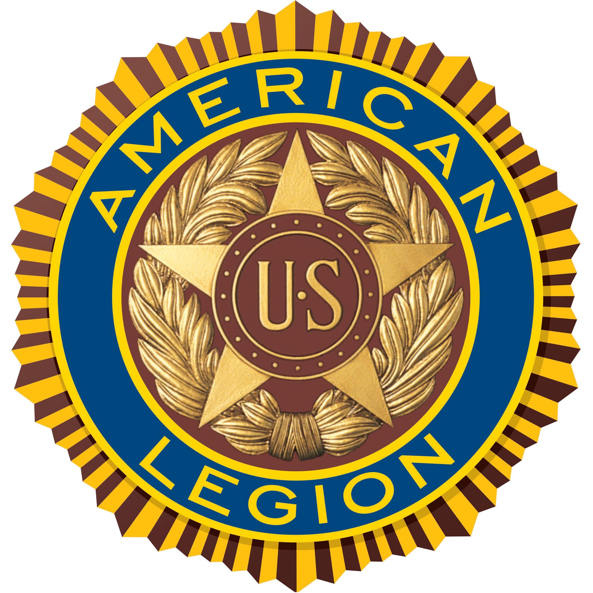 The American Legion - American Legion Logo PNG